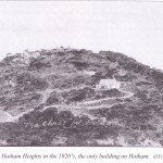 Hotham Heights 1920's DT