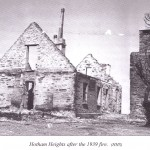 Hotham Heights after the 1939 fires (hhs)