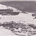 Hotham Heights early 1970's