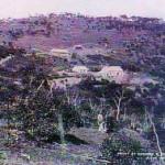 Mt. St. Bernard Hospice 1887